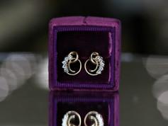 yellow gold, diamonds, fashion jewelry, virginia beach jewelry store, hilltop pawn