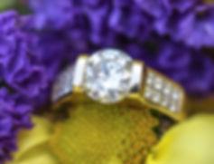 Engagement Rings in Virginia Beach, VA