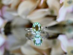 alexandrite, gemstones, virginia beach jewelry store, hilltop pawn