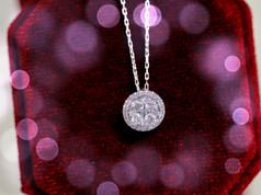 Diamond Necklaces Chesapeake VA, Diamond Pendants Chesapeake VA, Cheap Jewelry Chesapeake VA, Glenda Craddock Pawn Shops