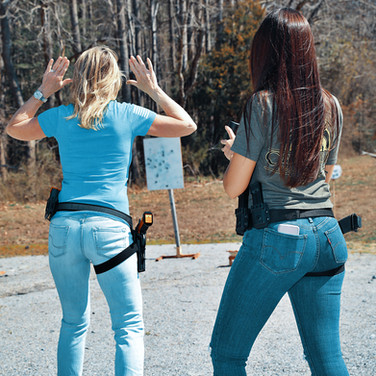 Girls on the gun range.jpeg