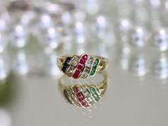 Gemstone Rings Chesapeake VA, Birthstone Jewelry Chesapeake Virginia, Ruby Rings Chesapeake VA, Cheap Jewelry Chesapeake Virginia