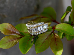 Baguette Diamond Rings Chesapeake VA, Cocktail Rings Chesapeake VA, Jewelry Store in Chesapeake Virginia, Glenda Craddock Pawn Shops