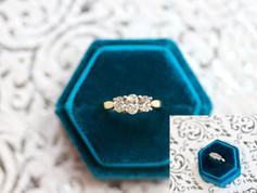 Three Stone Diamond Rings Chesapeake VA, Anniversary Rings Chesapeake VA, Glenda Craddock Pawn Shops