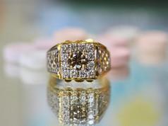Chocolate Diamonds Chesapeake VA, Men's Jewelry Chesapeake VA, Men's Rings Chesapeake Virginia, Chocolate Diamond Rings Chesapeake Virginia