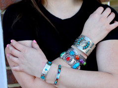 Silver Bracelets Chesapeake VA, Cheap Jewelry Chesapeake VA, Silver Jewelry Chesapeake VA, Torquoise Bracelets Chesapeake VA