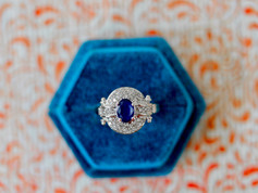 Sapphire Rings Chesapeake VA, Sapphire Jewelry Chesapeake Virginia, Sapphire and Diamond Rings Chesapeake VA, Jewelry Store in Chesapeake Virginia