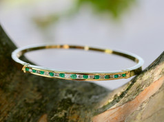 Emerald Jewlery Chesapeake VA, Emerald Bracelets Chesapeake VA, Bangle Bracelets Chesapeake Virginia, Cheap Jewelry Chesapeake VA