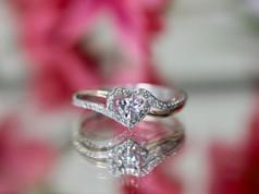 Heart Jewelry Chesapeake VA, Heart Rings Chesapeake VA, Cheap Engagement Rings Chesapeake VA, Silver Jewelry Chesapeake Virginia