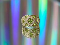 Peridot Rings Chesapeake VA, Peridot Jewelry Chesapeake VA, Birthstone Rings Chesapeake Virginia, Birthstone Jewelry Chesapeake VA