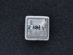 sterling silver, rose, fashion jewelry, virginia beach jewelry store, hilltop pawn