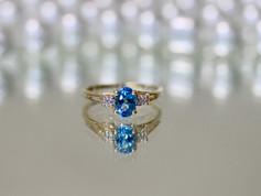 Blue topaz Jewelry Chesapeake VA, Cheap Rings Chesapeake VA, Cheap Jewelry Chesapeake Virginia, Birthstone Jewlery Chesapeake VA