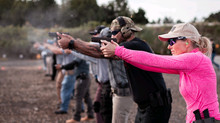 Concealed Carry Certification or Firearms Training in Chesapeake VA
