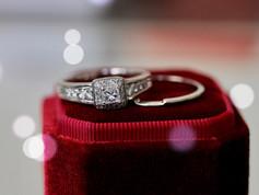 Princess Cut diamond Wedding Set Chesapeake VA, Cheap Wedding Sets Chesapeake VA, Halo Wedding Set Chesapeake Virginia, Cheap Engagement Rings Chesapeake VA