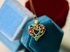 Gemstone Jewelry Chesapeake VA, Sapphire Jewelry Chesapeake VA, Emerald Jewelry Chesapeake VA, Ruby Jewelry Chesapeake VA