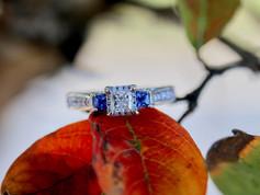 Sapphire Engagement Rings Chesapeake VA, Princess Cut Engagement Rings Chesapeake VA, Three Stone Engagement Rings Chesapeake Virginia, Cheap Engagement Rings Chesapeake VA