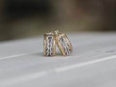 two tone, fashion jewelry, virginia beach jewelry store, hilltop pawn