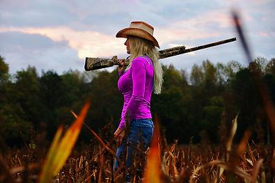 Glenda Craddock of Chesapeake Pawn and Gun