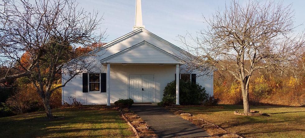 New Hope Baptist Church Portsmouth NH