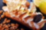 Pâtisserie Eclair