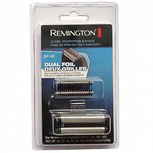 Remington Replacment Foil and Cutters for DA