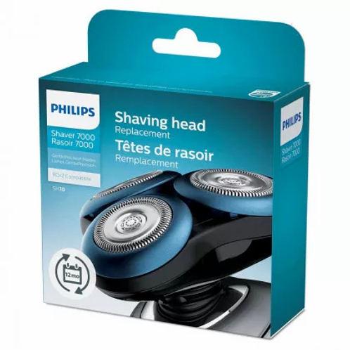Philips GENTLEPRECISION Replacement Shaving Head for SERIES 7000 Shaver