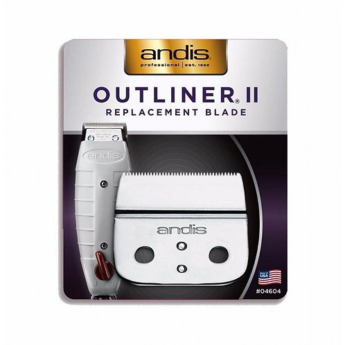Andis T-OUTLINER II (04604) Replacement Blade for Hair Trimmer