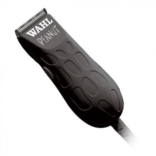 WahI PEANUT Black Mini Trimmer, 8-Piece Set