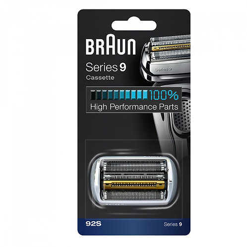 Braun 92 S for SERIES 9 Replacement Foil & Cutter