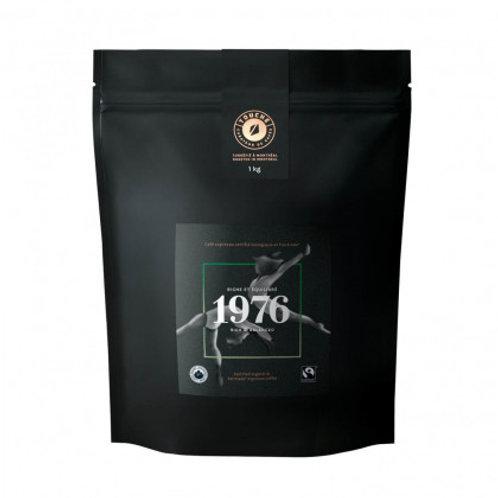 Touché 1976 RICHE Fairtrade 1 Kg Coffee Beans