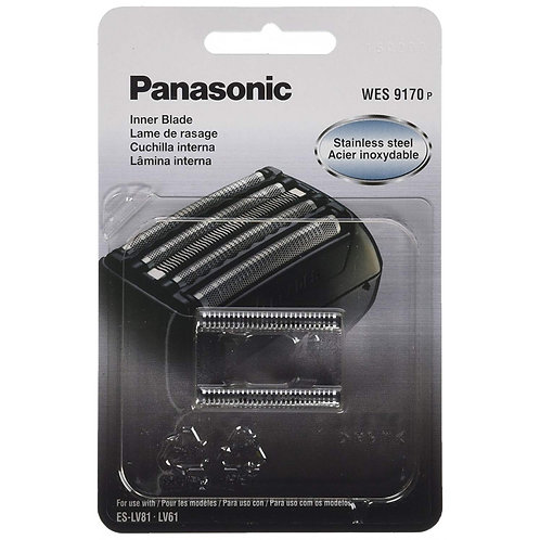 Panasonic ESLV6/ESLV8 Shaver Replacement Cutters