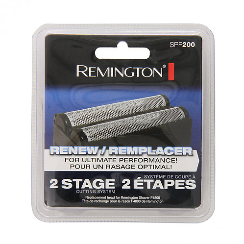Remington Replacement Foil and Cutters for F4800 Shaver