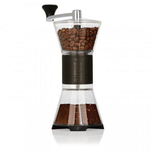 Bialetti 60g Manual Ceramic Burr Coffee Grinder