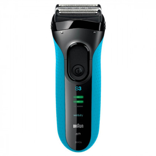 Braun SERIES 3 Rechargeable Shaver with Micro Comb