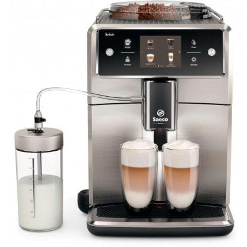 Saeco XELSIS Silver Automatic Espresso Machine