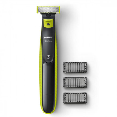 Philips ONE BLADE Rechargeable Hybrid Styler
