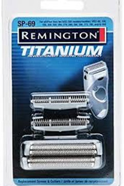 Remington Foil and Cutters MICROSCREEN 2TC