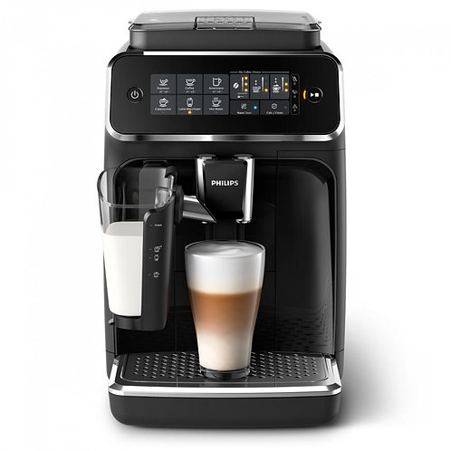 Philips 3200 series automatic espresso with LatteGo Milk System