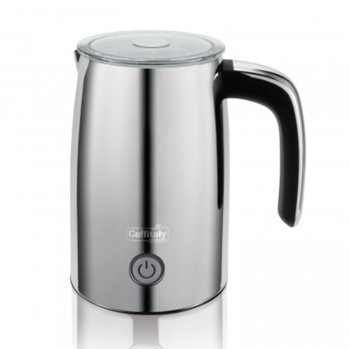 Caffitaly Chrome Milk Frother