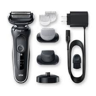 Braun SERIES 5 EASYCLEAN Rechergeable Shaver with Precision Trimmer