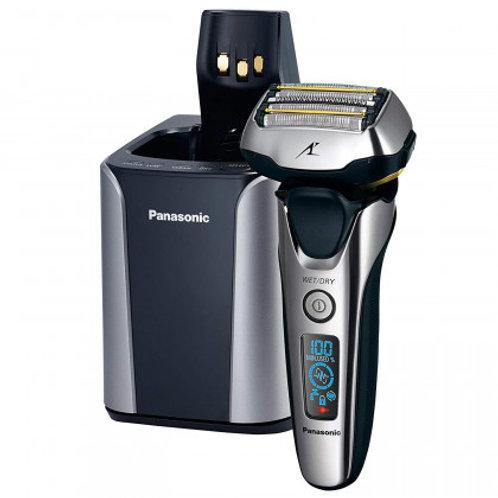 Panasonic 5-Blade 5D Rechargeable Shaver with Multi-Flex 5D Head