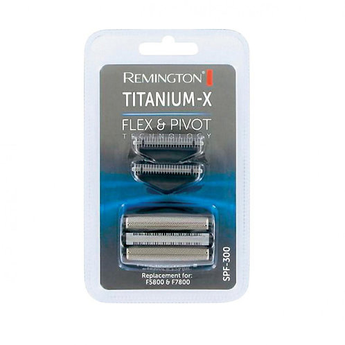 Remington Foil and Cutters for F8900/F5800/F78 Shavers