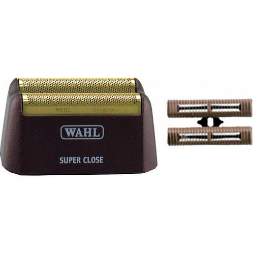Wahl Replacement Foil & Cutter for 5STAR Shaver/Shaper