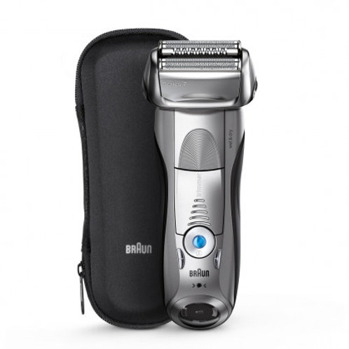 Braun SERIES 7 Rechargeable Shaver with Precision Trimmer