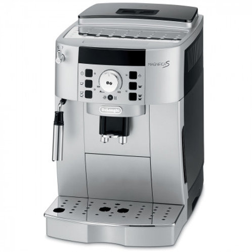 De'Longhi MAGNIFICA S Silver Automatic Espresso Machine
