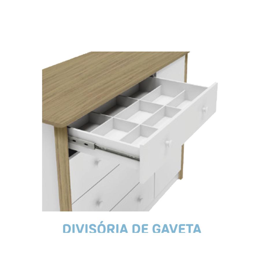 Divisória Curitiba