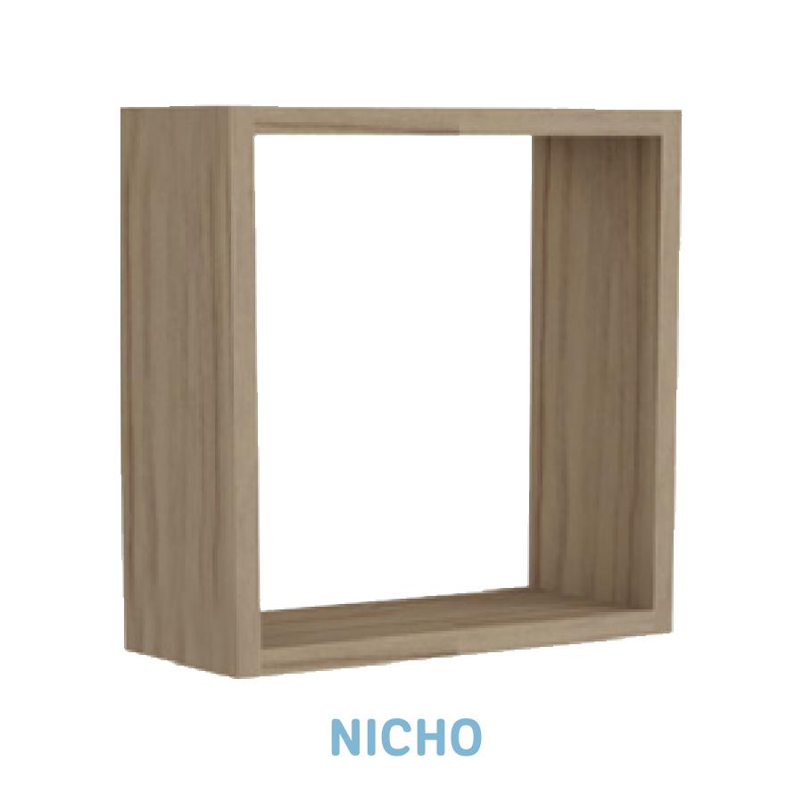 Nicho Curitiba