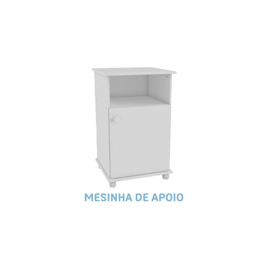 Mesa de apoio Curitiba