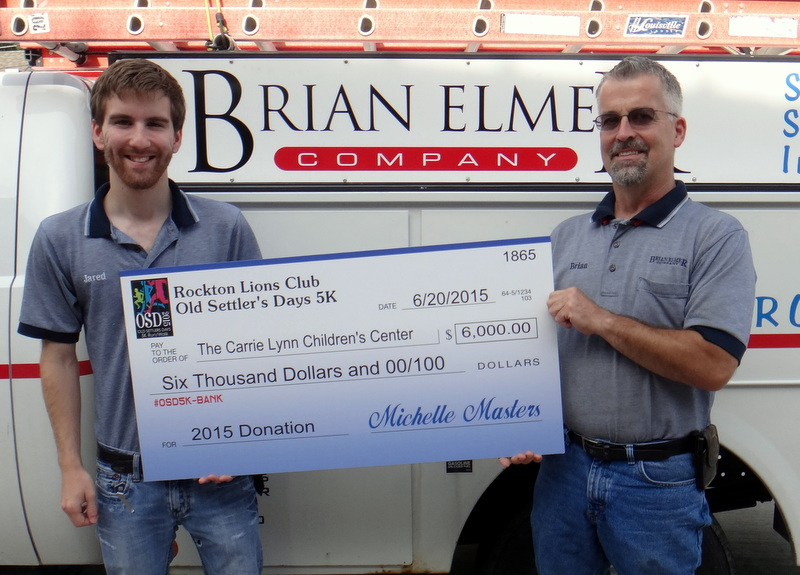 Brian Elmer Company