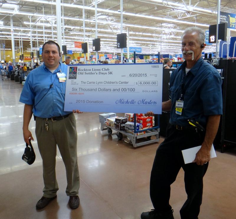 Rockton Walmart